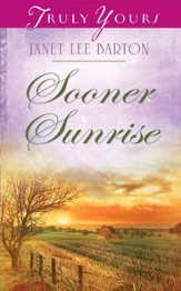 Sooner Sunrise - eBook