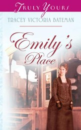 Emily's Place - eBook