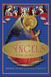 Angels for Kids - eBook