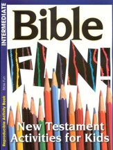 Bible Fun! New Testament Activities for Kids