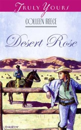 Desert Rose - eBook