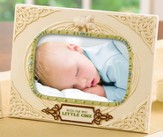 Bless Our Wee Little One Photo Frame