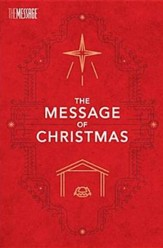 The Message of Christmas 100 Pack with Door Hangers