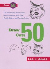 Draw Fifty Cats