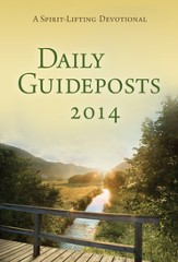 Daily Guideposts 2014 - eBook