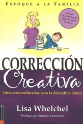 Corrección Creativa  (Creative Correction)