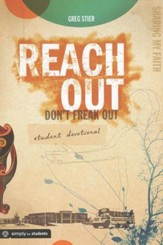 Reach Out Student Devotional