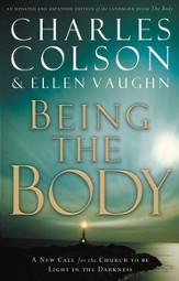 Being The Body - eBook