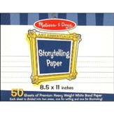 Storytelling Paper Pad