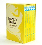 The Nancy Drew Starter Set