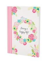 Living a Happy Life Journal