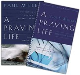 A Praying Life Book and Discussion Guide, 2 Books