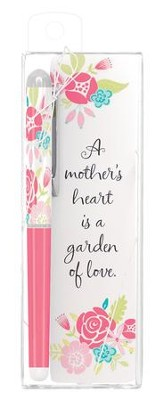 Garden of Love Pen & Bookmark