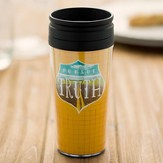 Pursue Truth Insulated Travel Mug