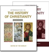 Introduction to the History of Christianity, Second Edition--Course Pack