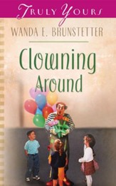 Clowning Around - eBook