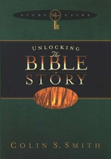 Unlocking the Bible Story--Study Guide, Volume 4