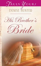 His Brother's Bride - eBook