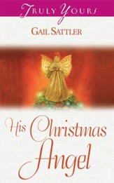 His Christmas Angel - eBook