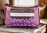 Wonderfully Made Make-Up Bag