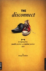 The Disconnect: Bridging the Youth Pastor and Senior Pastor Gap - Slightly Imperfect
