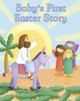 Baby's First Easter Stories
