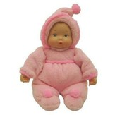 My First Baby Doll, Baby Powder Pink