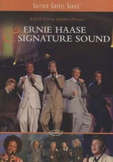 Ernie Haase & Signature Sound, DVD