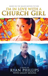 I'm in Love with a Church Girl - eBook