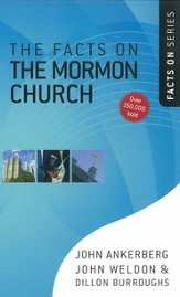 Facts on the Mormon Church, The - eBook