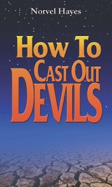 How to Cast Out Devils - eBook
