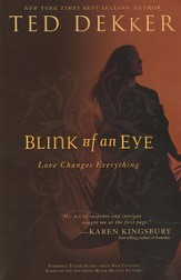 Blink of an Eye - eBook