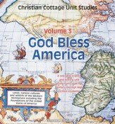 God Bless America: Unit Study