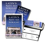 Latin's Not So Tough! Level 6 Short Workbook Set