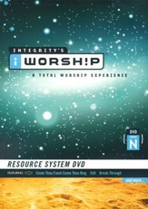 iWorship Resource System DVD, Volume N
