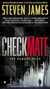 Checkmate, Patrick Bowers Series #7