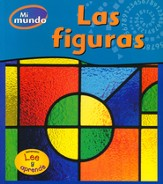 Las figuras, Shapes