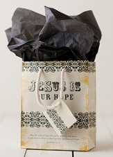 Jesus Our Hope Gift Bag, Small