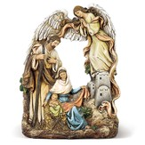 One-Piece Nativity Sets
