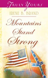 Mountains Stand Strong - eBook