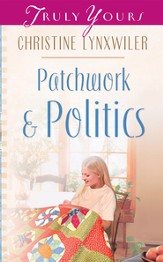 Patchwork and Politics - eBook