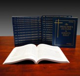 New Testament Set, 14 Vols [The Preacher's Outline & Sermon  Bible, KJV]
