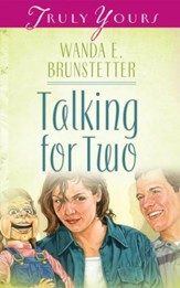 Talking For Two - eBook