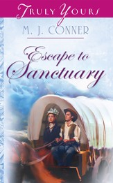 Escape To Sanctuary - eBook