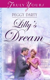 Lilly's Dream - eBook