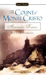 The Count of Monte Cristo - eBook