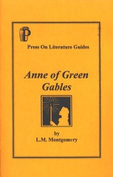 Anne of Green Gables, Literature Guide