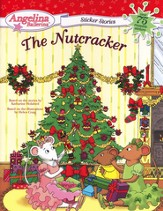 The Nutcracker Sticker Stories