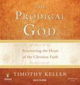 The Prodigal God - eBook