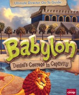 Babylon Ultimate Director's Go-To Guide